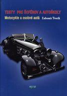 Testy pre šoférov a autoškoly - Motocykle a osobné autá
