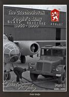 The Czechoslovak People's Army 1955 - 1990 in Photography - Part1 1955-1968