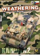 The Weathering magazine 20 - Kamufláž (CZ e-verzia)