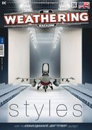 The Weathering magazine 12 - Styles (ENG e-verzia)
