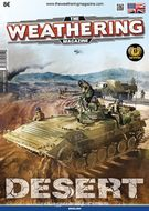 The Weathering magazine 13 - Desert (ENG e-verzia)