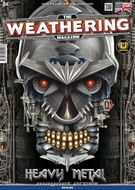 The Weathering magazine 14 - Heavy Metal (ENG e-verzia)