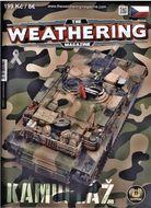 The Weathering Magazine 20 - Kamufláž