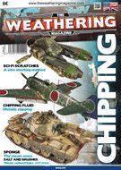 The Weathering magazine 3 - Chipping (ENG e-verzia)