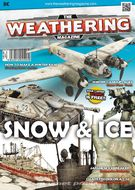 The Weathering magazine 7 - Snow and Ice (ENG e-verzia)