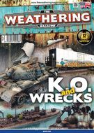 The Weathering magazine 9 - K.O. and Wrecks (ENG e-verzia)