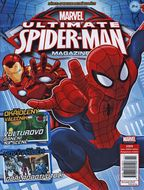 Ultimate Spider-man 02/2018