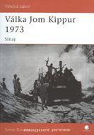 Válka Jom Kippur 1973 Sinaj