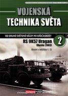 Vojenská technika světa č.2 - 9K57 Uragan