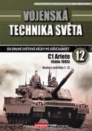 Vojenská technika světa č.12 - hlavný bojový tank C1 Ariete