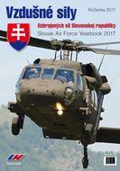 Vzdušné sily Ozbrojených síl Slovenskej republiky – Ročenka 2017