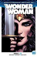 Wonder Woman 1: Lži (pevná väzba)