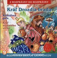 Z rozprávky do rozprávky č.09 - Kráĺ Drozdia brada