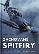 Zachované Spitfiry s česko-slovenskou spojkou
