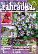 Zahrádkář č.03/2014