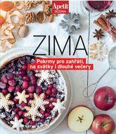 Zima - Pokrmy pro zahřátí, na svátky i dlouhé večery