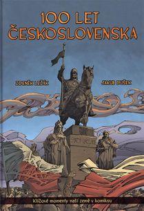 100 let Československa v komiksu