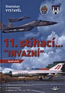 11. stíhací invazní