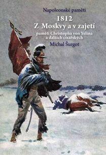 1812 Z Moskvy a v zajetí