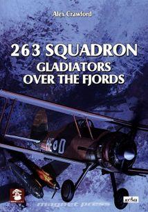 263 Squadron - Gladiators Over the Fjords