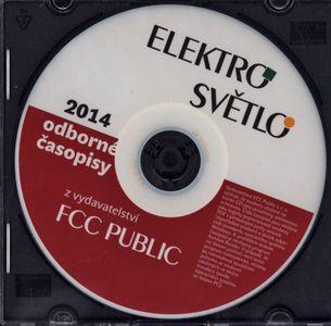CD - Elektro, Světlo 2014