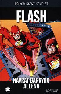 DC KK 50: Flash - Návrat Barryho Allena