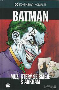 DC KK 53: Batman - Muž, který se směje / Arkham
