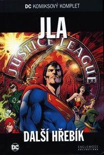 DC KK 51: JLA - Další hřebík