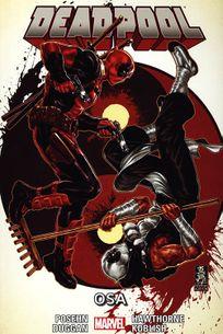 Deadpool 7 - Osa