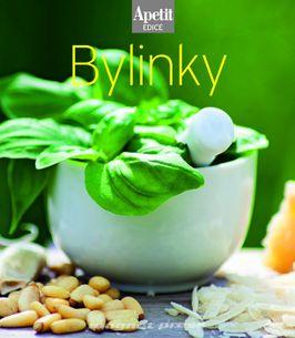 Bylinky - Kuchařka z edice Apetit