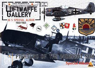Luftwaffe gallery - JG 5 Special album 1940-1945