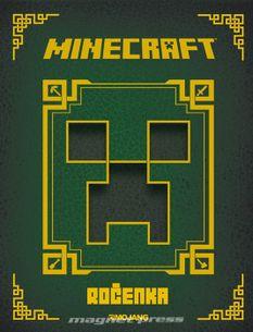 Minecraft - oficiální ročenka