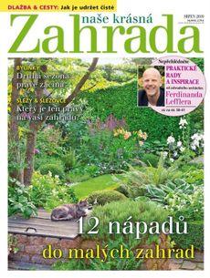 Naše krásná zahrada - predplatné