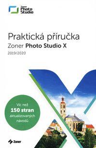 Praktická příručka Zoner Photo Studio X 2019/2020