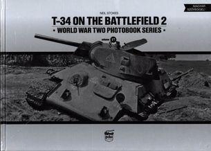 T-34 on the Battlefield 2 (Vol.17)