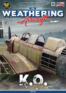 The Weathering Aircraft 13 -K.O. (ENG e-verzia)
