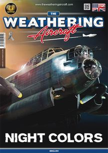 The Weathering Aircraft 14 -NIGHT COLORS (ENG e-verzia)