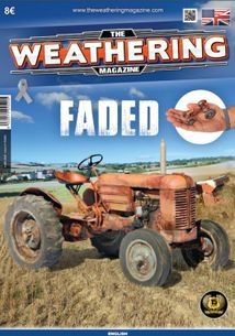 The Weathering magazine 21/2017 - Faded (ENG e-verzia)
