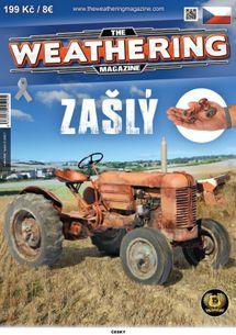 The Weathering magazine 21/2017 - Zašlý (CZ e-verzia)