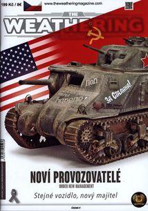 The Weathering magazine 24 - Noví provozovatelé