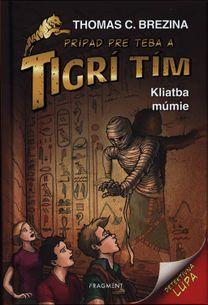 Prípad pre teba a tigrí tím: Kliatba múmie