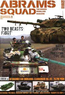 Abrams Squad No.11/2015