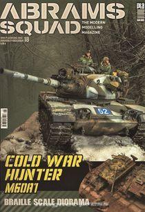 Abrams Squad No.18