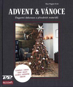 Advent & Vánoce Elegantní dekorace z přírodních materiálů