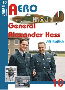 Aero 10/2015 - Generál Alexander Hess
