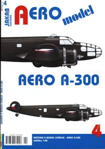 AERO - špeciál model č. 4/2019