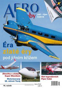 Aerohobby č.05/2019 (e-vydanie)