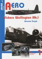 AERO 1: VICKERS WELLINGTON MK.I