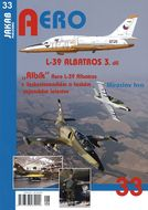 Aero 33 - Albatros L-39, 3.díl