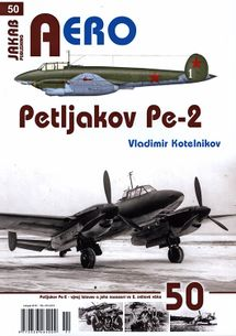 Aero 50 - Petljakov Pe-2